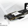 NZXT | Kraken G10 White PC Gaming GPU Cooler - Computer Case GPU Cooler